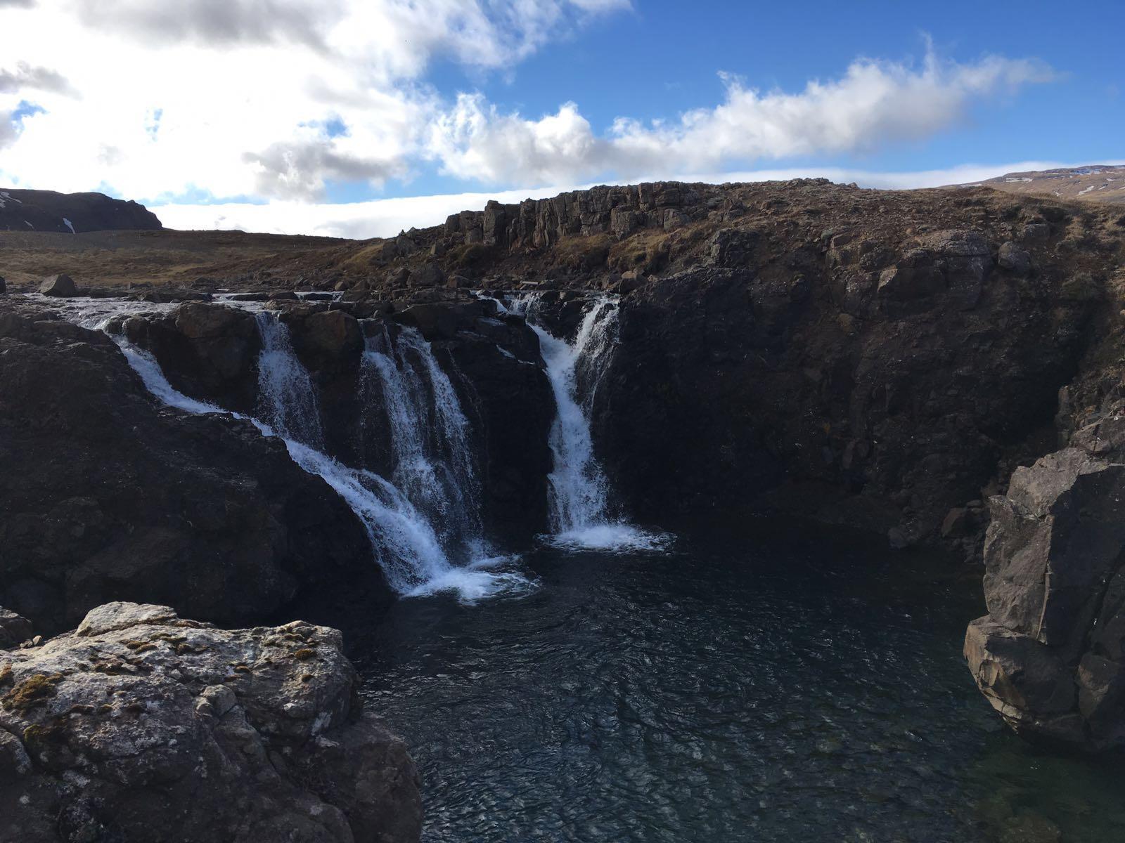 reisblogs noord europa IJsland