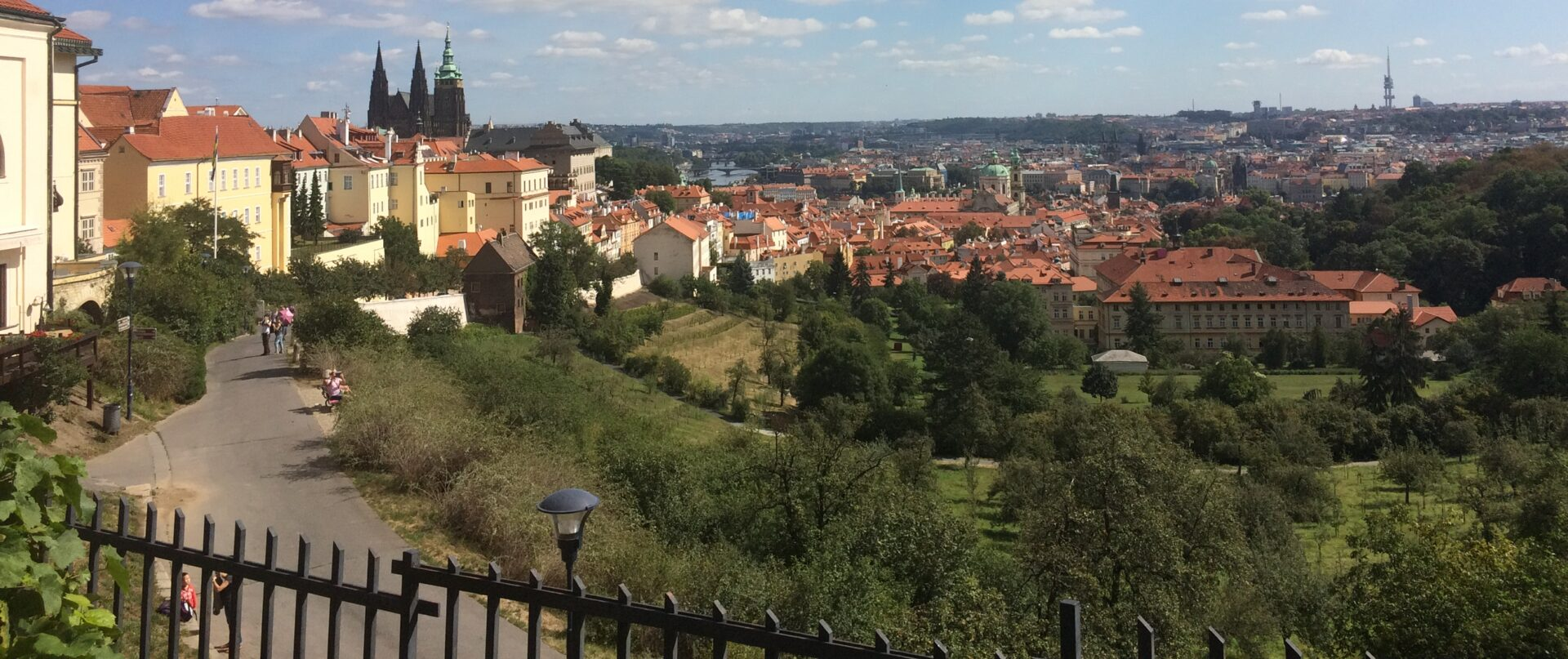 reisblogs oost europa Praag1